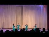 """Туркменский танец """" Bilezik """""""