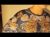 Фаберлик - Faberlic: коллекция одежды АМПИР на обычной женщине. от Алены Ахмадуллиной.