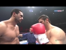 Бадр Хари vs Руслан Караев III