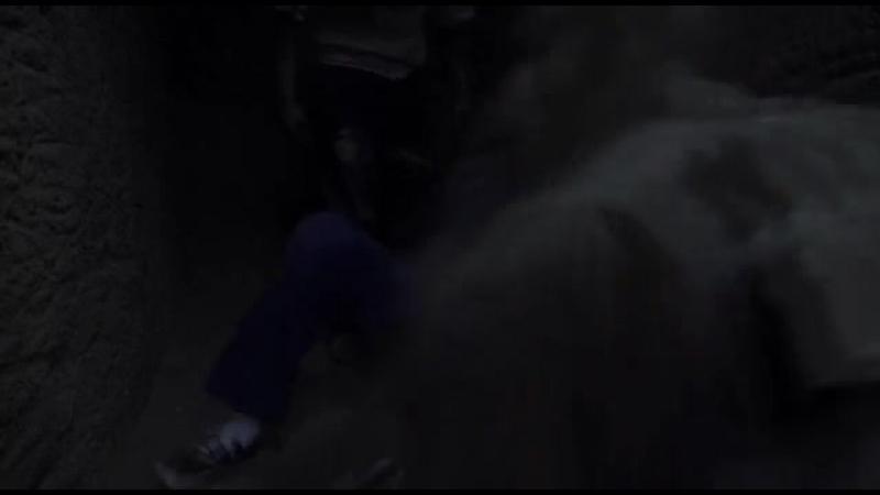 Клиника Страха 5 серия (Клаустрофобия) [360]