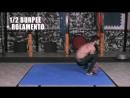 21 exercícios baseado nos movimentos do Jiu Jitsu