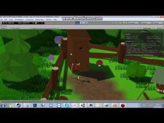 FOG: Best animation Bug 4Ever