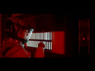 2001: A Space Odyssey - Deactivation of Hal 9000 and Daisy Bell song