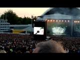 05. Rammstein 2017, Tallinn - Du Riechst So Gut1