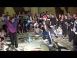 66)Тюбетейка 7 Хип-хоп Про - Финал - Ронин и Мадина 29.01.2017 (Набережные Челны)
