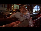 Dir Wim Wenders a scene from 'Until the End of the World' featuring San Francisco's great bar Tosca