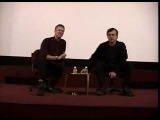 Wim Wenders' Introduction and Q&ampA for 'Until The End of The World' 2001-02-24 (Part 4 of 4)