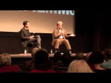 wim wenders UNTIL THE END OF THE WORLD Q&ampA. MoMA. 3.7.15. P1