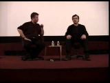 Wim Wenders' Introduction and Q&ampA for 'Until The End of The World' 2001-02-24 (Part 2 of 4)