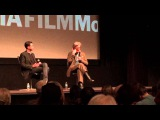 wim wenders UNTIL THE END OF THE WORLD Q&ampA. MoMA. 3.7.15. P2