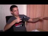 Стабилизатор для GoPro Feiyu Tech G3 Ultra 3 Axis Handheld Gimbal