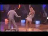 Dancing With The Stars 2009 Winner Donny Osmond - 1st Dance