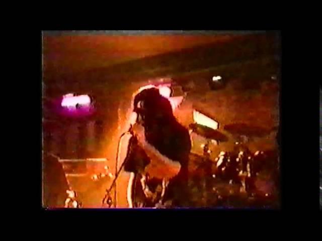 Daucus Karota - Spiritual Cramp (Live - 1993)