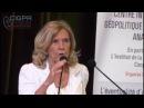 Rosine Ghawji Colloque CIGPA 25/03/2017 Paris