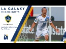 HIGHLIGHTS: Top 10 Landon Donovan goals for the LA Galaxy