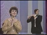 Svetlana Strezeva sings Eugen Doga - Springtime Variations