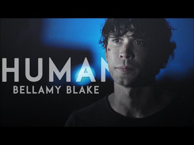 Bellamy Blake | Human