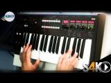 VA Synth DEMO - KORG R3 by S4K Team ( Space4Keys Keyboard Solo )
