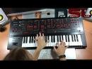 Roland JD-XA Custom Sounds