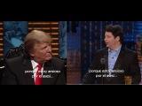 Donald Trump Predictive Programming From 2011