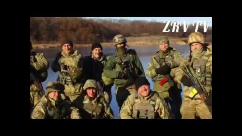 Kozak System - Брат за брата - 25-я бригада ВДВ
