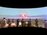 Operation Teapot MET Nuclear Detonation 1955 in HD CINEMASCOPE Atomic Test