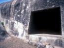 Mysterious Barabar caves India