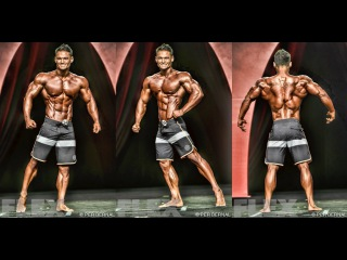 Jeremy Buendia Road to Olympia 2016 II Fitness and Bodybuilding Motivation II Men's Physique