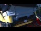 Установка подогрева сидений Пассат Б5 Passat B5
