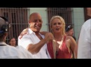 The Fate Of The Furious - Behind The Scenes Bloopers B-Roll