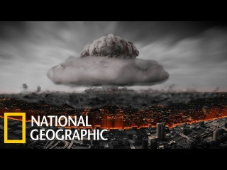 С точки зрения науки - Грязная бомба. Документальные фильмы National Geographic HD 27.11.2016