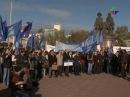 Евгений Куйвашев поблагодарил жителей Свердловской области