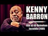 Kenny Barron Quartet - Heineken Jazzaldia 2005