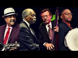 Joe Lovano, Hank Jones, George Mraz, Lewis Nash - Festival de Jazz de Vitoria-Gasteiz 2005