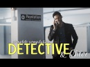 LUCIFER SAYING DETECTIVE 358 TIMES/ CHLOE 9 TIMES