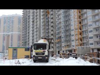 ЖК Спасский мост в Красногорсе- доступные квартиры класса комфорт!