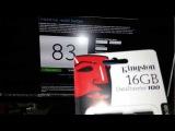 Розыгрыш USB DT 100 G3 16Gb (31122016)