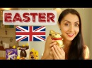 A British Easter: Traditions