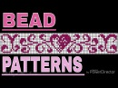 Bead weaving bead loom patterns | Ashley Little Fawn