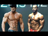 Lazar Angelov vs Sergi Constance - Aesthetic Motivation