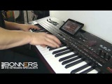 AMAZING! Korg PA4x vs Yamaha Tyros 5 Comparison - Which One Sounds Best UK
