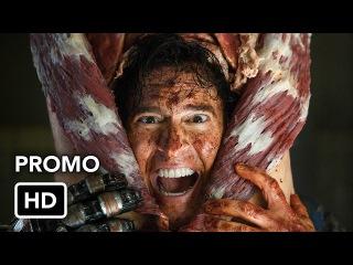 Ash vs Evil Dead 2x02 Promo