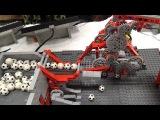 LEGO Great Ball Contraption  Brickworld Indy 2016