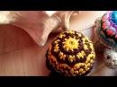 Amigurumi toy review/ CROCHET TURTLE/Обзор вязаной игрушки/ЧЕРЕПАХА