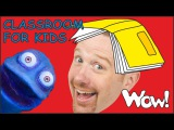 Magic English Play for Kids English Stories Steve and Maggie with Bobby New on Wow English TV