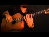 25. Mortal Kombat Theme - Classical Guitar by Luciano Renan
