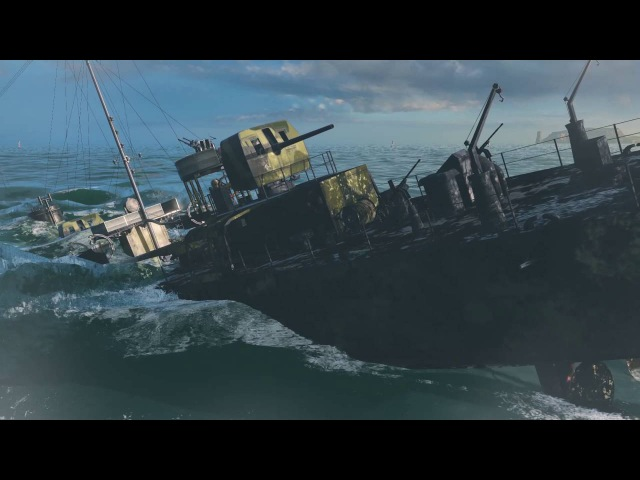 You Haven't Played World of Warships Yet