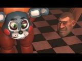 Весёлые анимации FNAF Анимация ФНАФ Лучшие анимации Пять ночей с фредди