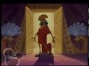 Похождения императора на Канале Disney!
