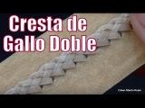 Cresta de Gallo Doble